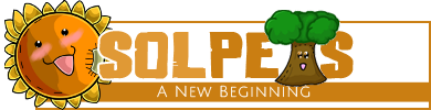 Join Solpets for FREE!